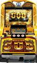 【エレコ】ミリオンゴッド‐神々の系譜‐ZEUS ver.◆コイン不要機セット◆パチスロ実機【中古】