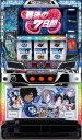 【オリンピア】デビルサバイバー2 最後の7日間◆コイン不要機&ゲーム数カウンターセット◆パチスロ実機【中古】