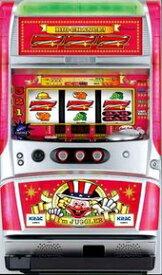 【北電子】アイムジャグラーSP◆コイン不要機&ゲーム数カウンターセット◆家庭用パチスロ実機【中古】