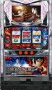 【タイヨーエレック】パチスロBLOOD+ 二人の女王◆コイン不要機セット◆パチスロ実機【中古】