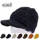 帽子 メンズ 帽子 レディース ニット帽 つば付き 秋 冬 裏ボア ミックス 人気 スノボ