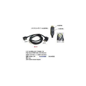 イーサネット対応ハイスピードHDMIケーブル/180度回転タイプ/金メッキ/1.5m(HD-4HDMI-15R)