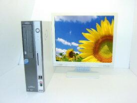 D5270 1.8GHz/80GB/1GB/17インチ/ビスタ搭載!【中古】【送料込】【税込】【あす楽対応】
