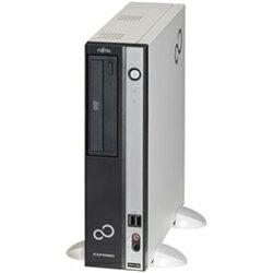 ESPRIMO D551/D  Windows10(デジタル認証済) 250GB i3 3.3GHz 2GB 19ワイドTFT SET【送料無料】【税込】
