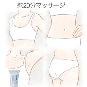 福袋ギフト入浴剤エプソムソルト2.2kg・エプソムパック10枚入・エプソムソルトクリーム30g・石鹸(オリーブオイル100%・BABYSOAP)5点セット