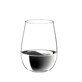 リーデル・オー 大吟醸オー・酒テイスター/オー・トゥー・ゴー ホワイトワイン 375cc 2414/22 748