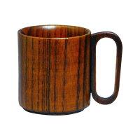 0F23-13丸十木製もちやすカップ220ml