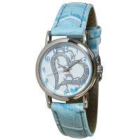 子供用腕時計ガールズ【BAL-7601-BL】腕時計ガールおしゃれかわいい女の子プレゼント子供キッズジュニア贈り物ギフトウォッチ激安