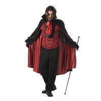 【ハロウィンコスプレ】CountBloodthirst【halloween】コスチュームコスプレ衣装仮装ハロウィーンパーティー結婚式二次会余興忘年会新年会出し物歓迎会送迎会男性用