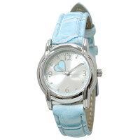 子供用腕時計ガールズ【BAL-7611-BL】腕時計ガールおしゃれかわいい女の子プレゼント子供キッズジュニア贈り物ギフトウォッチ
