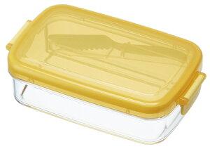 【キッチン用品 便利グッズ】ふわふわバターナイフ付き密封バターケース【RBJ1F】バター スライス カッター ケース 保管 キッチン 調理器具 調理用品 便利グッズ プレゼント ギフト パン 密