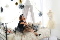 【コスプレハロウィン】プティシャノワールLadies【送料無料】コスチューム衣装仮装ハロウィーンパーティー結婚式二次会余興忘年会新年会出し物歓迎会送迎会女性用