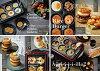 廚房商品漂亮的好打扮的人衹供rekorutohottopuretohomubabekyu使用的可選擇的零件多樣性銘牌銘牌可愛可愛