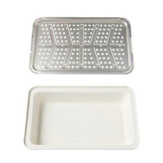 衹供rekorutohomubabekyu使用的可選擇的零件陶瓷組深鍋深鍋零件