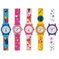 【4歳の男の子】時計に興味が出てきた甥へ!キッズ腕時計のおすすめ品は?