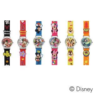 【腕時計 キッズ】 ディズニー/キャラクターウォッチ ...
