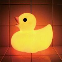 DuckBathLightDeluxe【イエロー/ホワイト/ピンク】