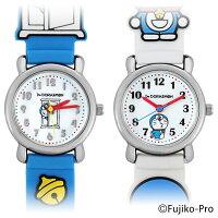 【腕時計キッズ】ドラえもん3Dエンボスウォッチ【SR-V17/SR-V18】キャラクタードラえもん腕時計子供子どもキッズ入学プレゼント贈り物ギフトサンフレイム