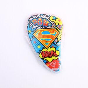 【フードカッター スーパーマン】離乳食フードカッター 【SUPERMAN18/BFC1】 キャラクター スーパーマン アメコミ 赤ちゃん ベビー ベビー用品 離乳食 はさみ 調理 外食 BYZ