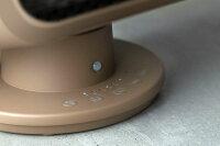 【RH-T1838】人感センサー付リフレクトヒーター【CoreBeam】コアビーム電気ストーブ電気ヒータースリーアップおしゃれかわいいコンパクト小型ストーブ暖房器具あったかグッズ
