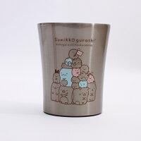 【タンブラーすみっコぐらし】ステンレスタンブラー250ml【すみっコぐらしスタンダード/STB2N】キャラクターサンエックスすみっコぐらしタンブラーコップステンレス保温保冷飲み物お茶ジュースプレゼント