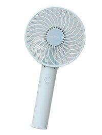 【扇風機ハンディ】iFanPortaLアイファンポルタ【ホワイト/ピンク/ブルー/ネイビー】ハンディファンストラップ小型スタンドファン卓上ファンおしゃれ涼しい持ち運びひんやりグッズ暑さ対策熱中症対策ファン卓上