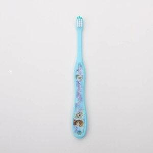 【歯ブラシ アナと雪の女王】歯ブラシ 転写タイプ 乳児...
