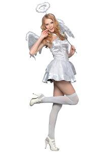 天使エンジェルNYW_2101ホワイトキューピッドS