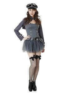 マジカルアーミーハロウィンコスチューム【halloween】ハロウィンコスプレ仮装衣装ハロウィーン
