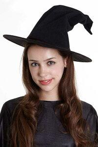 クラシカルウィッチ帽ハロウィンコスチューム【halloween】ハロウィンコスプレ仮装衣装ハロウィーン