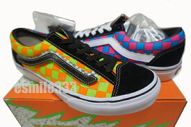 VANS V36OG -BILLY'S EXCLUSIVE US8.5/26.5cm/ヴァンズ/ビリーズ/BILLYS/MIX