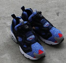 Whiz Limited(ウィズ リミテッド) × mita sneakers(ミタスニーカーズ) ×Reebok(リーボック)INSTA PUMP FURY OG ポンプフューリー 27cm
