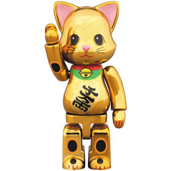 NY@BRICK(ニャーブリック)招き猫 金メッキ 100% ソラマチ限定/猫/NEKO【4530956544670】
