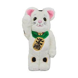 メディコムトイ BE@RBRICK ベアブリック東京スカイツリーソラマチ限定 招き猫 着ぐるみ 400% /MEDICOM TOY