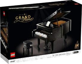 レゴ(LEGO) アイデア グランドピアノ 21323 国内流通品