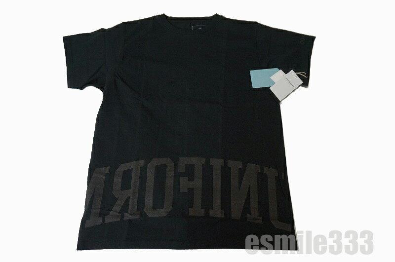 UNION STORE(ユニオンストア)限定SOPH.net(ソフネット) UE uniform experiment(ユニフォームエクスペリメント) x野口強 BIG TシャツS