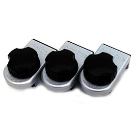 防犯 窓ロック 防犯グッズ 窓のカギ 鍵 ウインドロック ZERO 3個入り シルバー カギ付き 上枠・下枠兼用 サッシ用補助錠