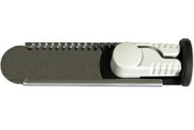 防犯 窓の防犯 換気ロック スライドロック カチカチプレートタイプ ホワイト サッシ用簡易補助錠