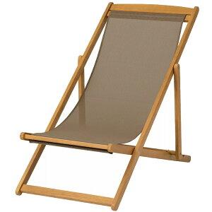 ガーデン チェア 天然木 ユーカリ材 折りたたみ キャリー デッキチェアー 4段階 リクライニング チェアー 1脚 完成品 椅子 いす ガーデンファニチャー 屋外 おしゃれ アウトドア ガーデン 庭