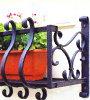 花木盒墙装饰花木盒虎日耶路撤冷1型2015窗边的花置外部外部结构工程
