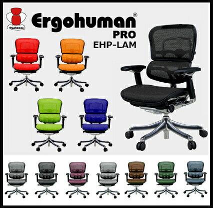 ■超得■全ショップポイント3倍企画(12/11〜12/14)エルゴヒューマン プロ ロータイプ EHP-LAM Ergohumn Pro パーソナルチェア デスクチェア 座り心地 人気 おしゃれ 福井県 家具