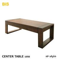 【BIS】ビスセンターテーブル105リビングテーブル収納引出しウォールナット人気おしゃれ