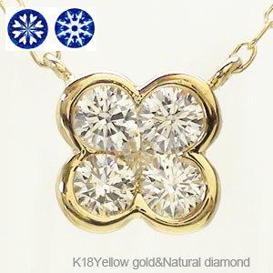 ハートアンドキューピッド ダイヤモンド 18金 18k k18 イエローゴールド ピンクゴールド ホワイトゴールド ネックレス ペンダント レディース ジュエリー アクセサリー プレゼント ギフト 母