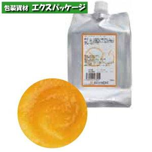 うめはら オレンジクリーミーペースト 1.2kg 335993 取り寄せ品 池伝