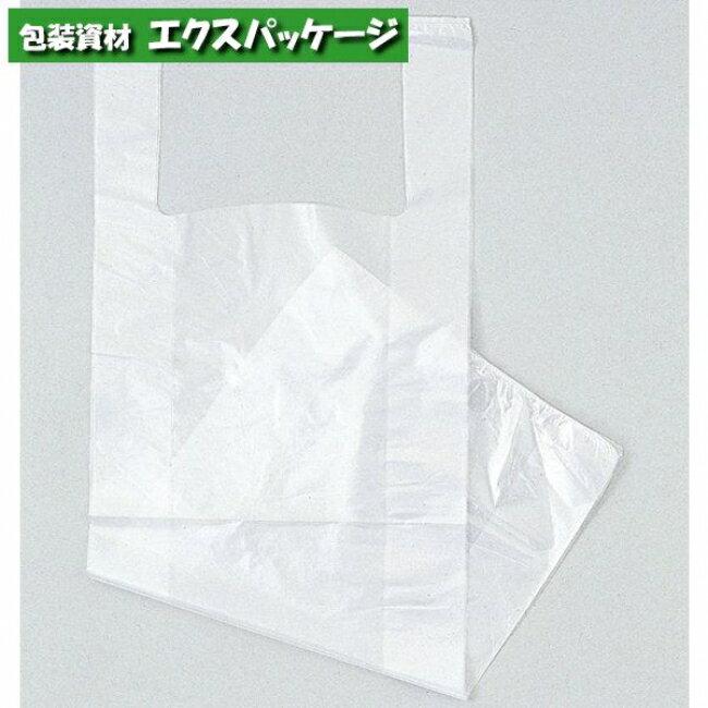 【福助工業】イージーバッグ ティシュ用 中 100入 0470732