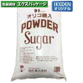 DI オリゴ糖入粉糖 4kg 500700 取り寄せ品 池伝