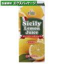 【池伝】エトナ シシリーレモンジュース 1000ml 391123