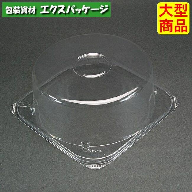 【スミ】エスコン AP F140 透明蓋 50mm 1200枚入 2014211 Vol.22P34 【ケース販売】