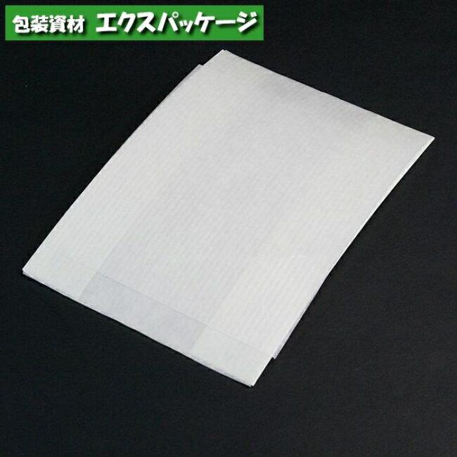 【福助工業】紙折 No.356 白無地 100枚 0262870