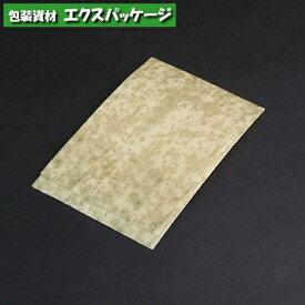 耐油 紙竹皮 No.2 100枚 0262501 福助工業